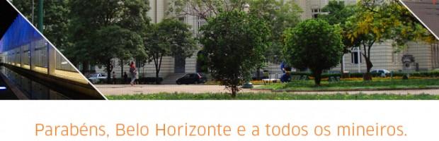 AM4_Aniversario de Belo Horizonte